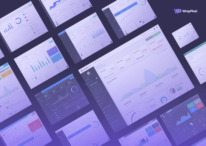 Mega Bundle of Bootstrap Admin Templates: A Must Have for Web Agencies