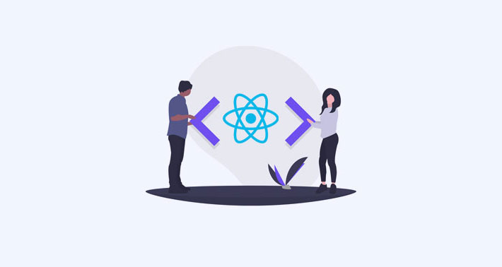 What is React? Why is it leading in Website Development?